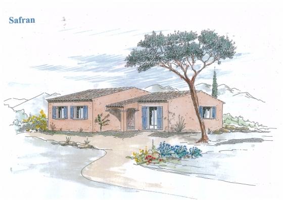 Construction de maison à Istres