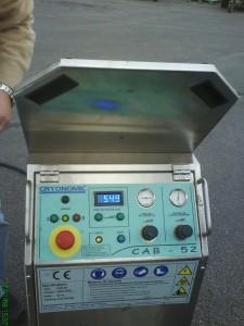 Artis Cryogénie vous propose un matériel de nettoyage cryogénique de qualité à Marseille