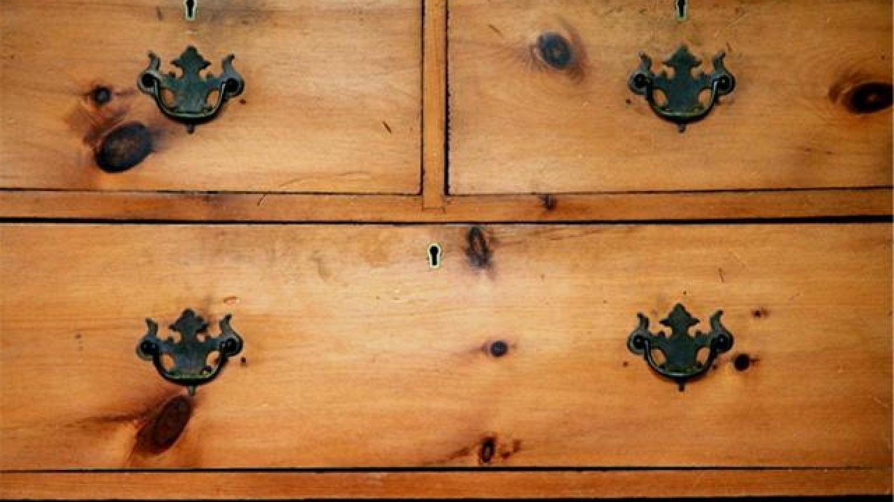 Comment Patiner Un Meuble etapes à suivre pour patiner vos meubles en bois - artisanat