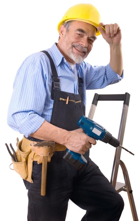 Afin de mener à bien des travaux de construction, il faut faire appel à un artisan assuré.