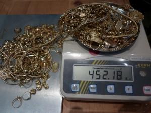 L'Échoppe d'Or