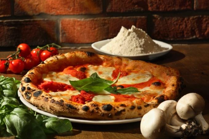 Restaurant Pizzeria Aubagne