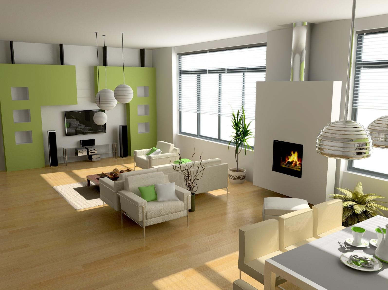 astuce déco : comment agrandir une pièce de sa maison ?