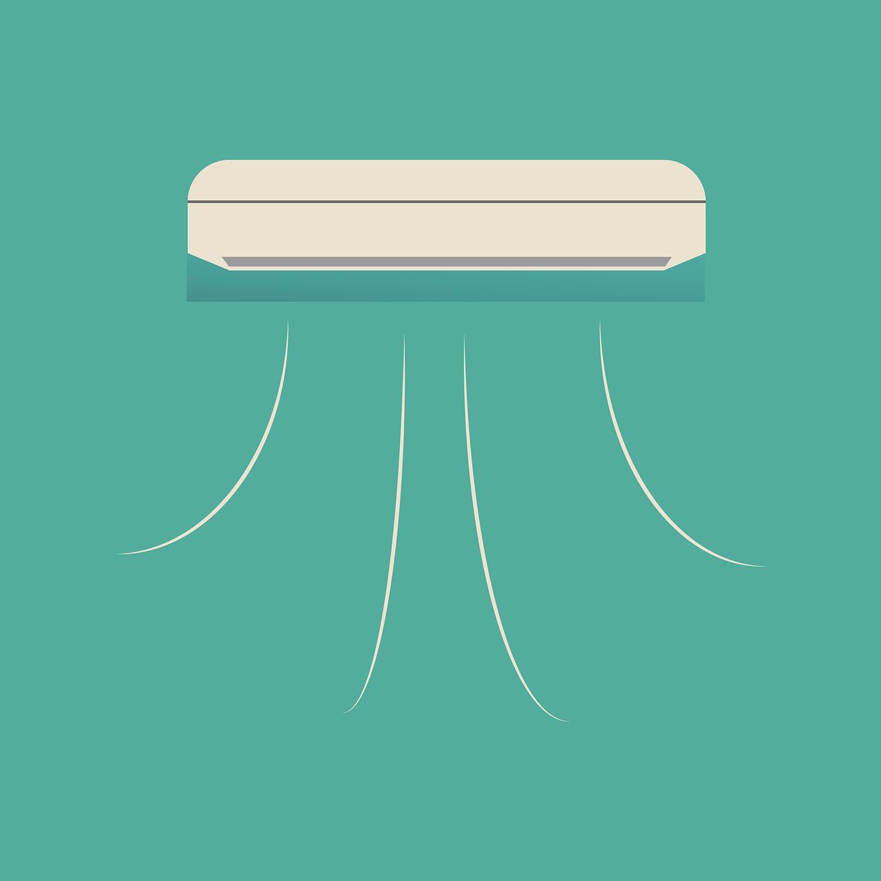 installer une climatisation r versible atouts et conseils. Black Bedroom Furniture Sets. Home Design Ideas