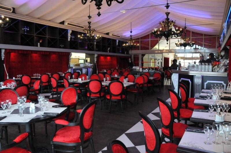 Il barocco restaurant Marseille