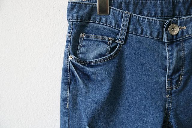 Jeans pour hommes, femmes et enfants