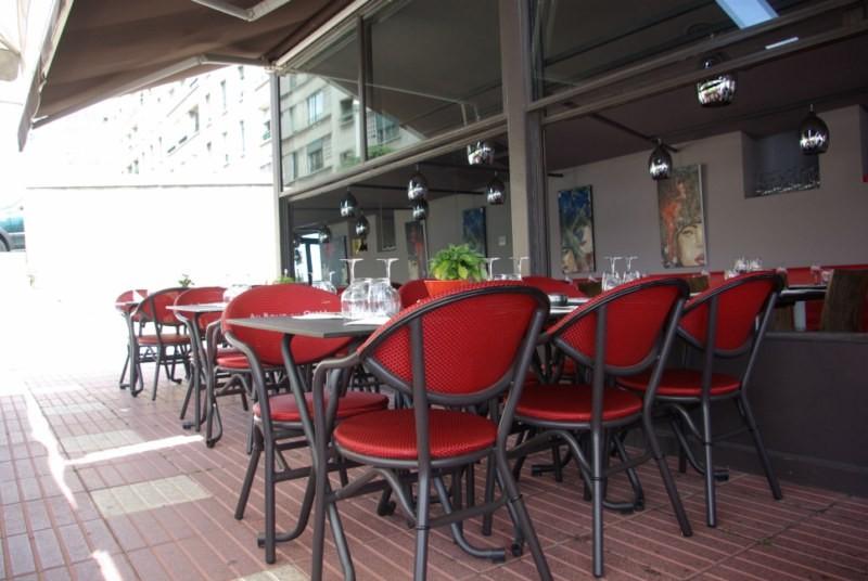 Restaurant sur le vieux port de marseille au bout du quai - Au vieux port restaurant marseille ...