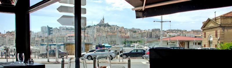 Restaurant sur le vieux port de marseille au bout du quai - Au vieux port marseille restaurant ...