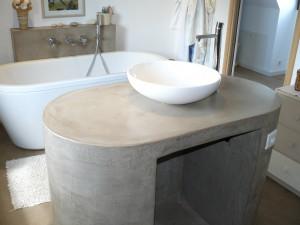 un artisan pour du b ton cir sur marseille. Black Bedroom Furniture Sets. Home Design Ideas