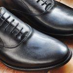 Vente de chaussures hommes