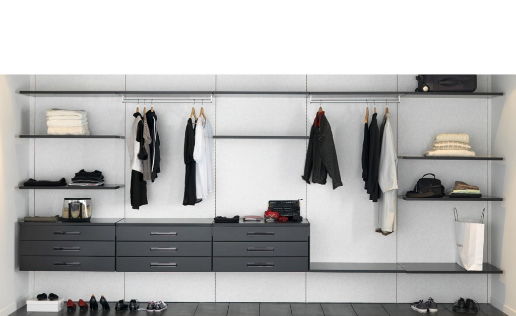 wall dressing luxe